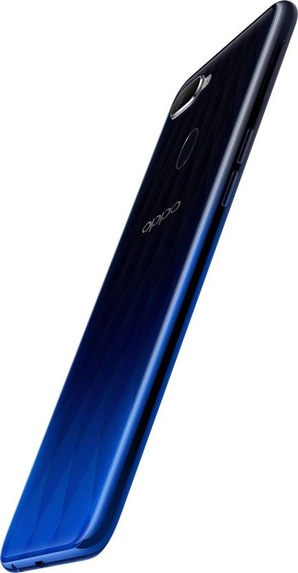 OPPO F9 PRO Photos, Images and Wallpapers - MouthShut com