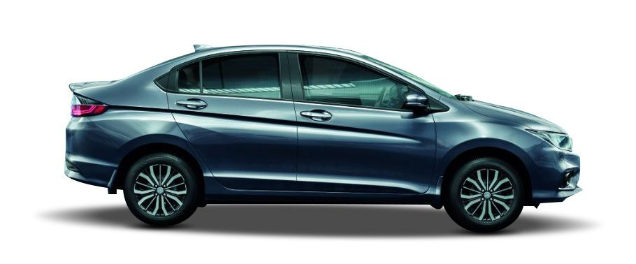 Honda City 2017 Photos Images And Wallpapers Colours