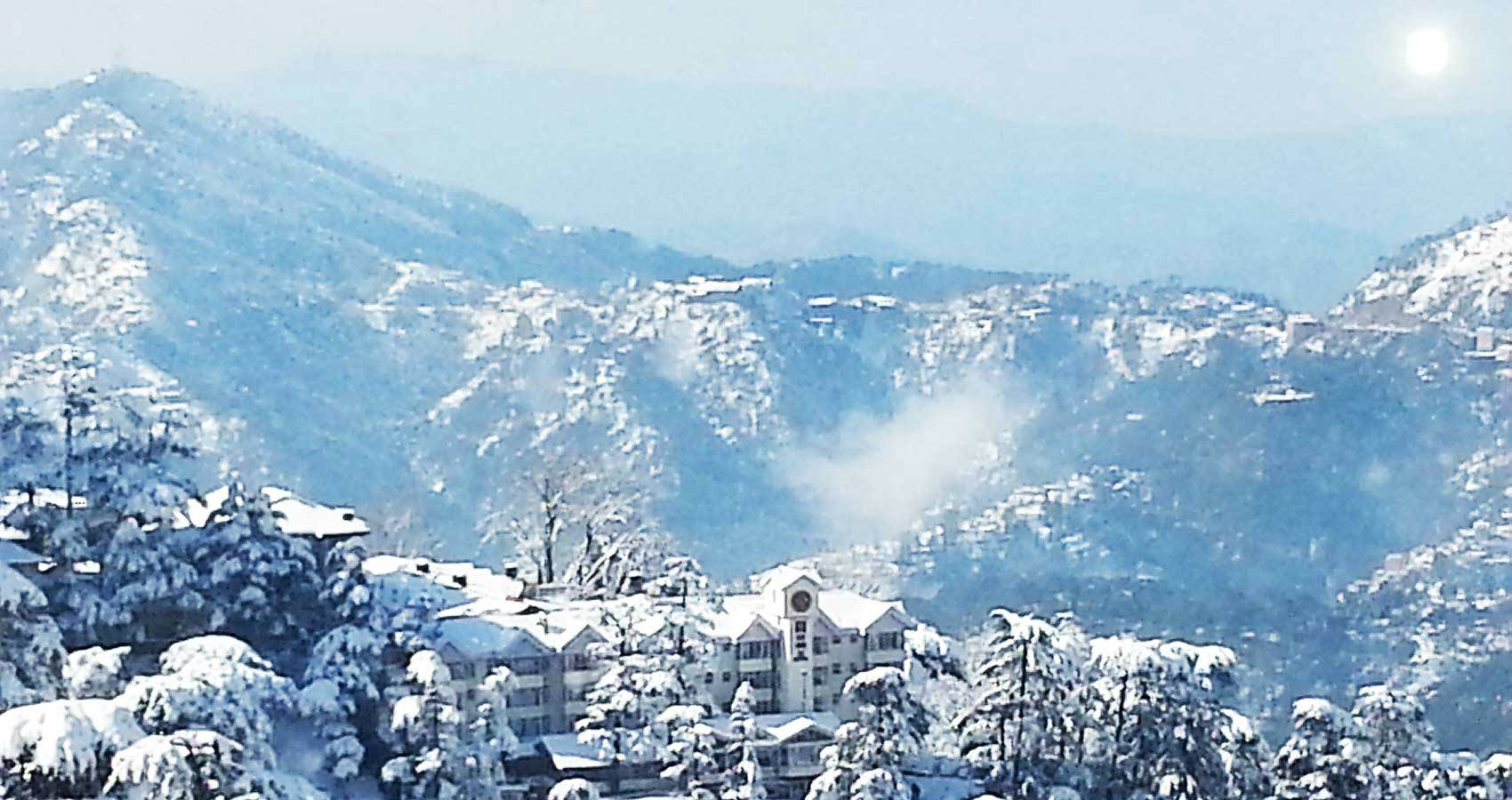 SHIMLA Photos, Images And Wallpapers, HD Images, Near By