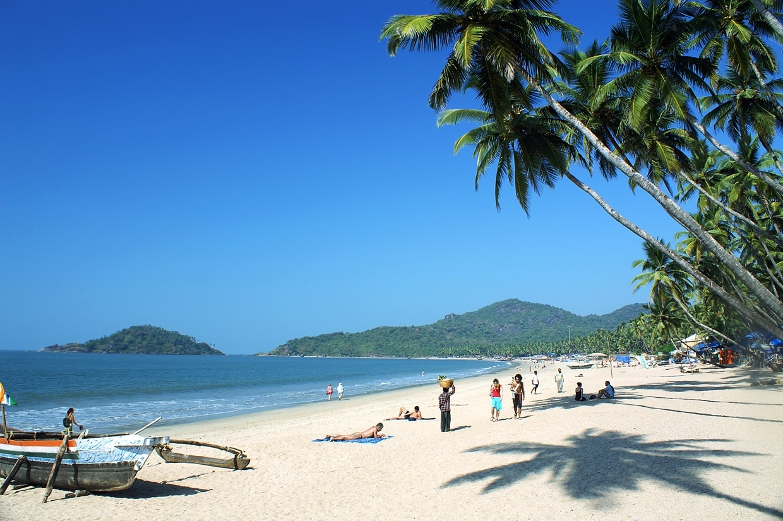 Goa reviews tourist places tourist destinations tourist for Best beach travel destinations