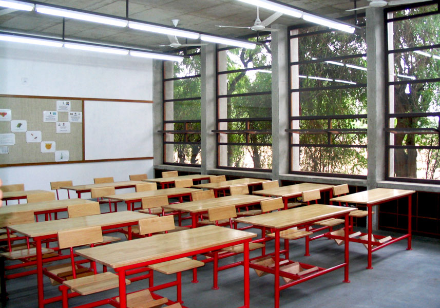 Eklavya school ahmedabad photos images and wallpapers for The interior design institute online reviews