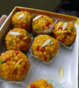 Microwave Dhokla Recipe by Adarsha M