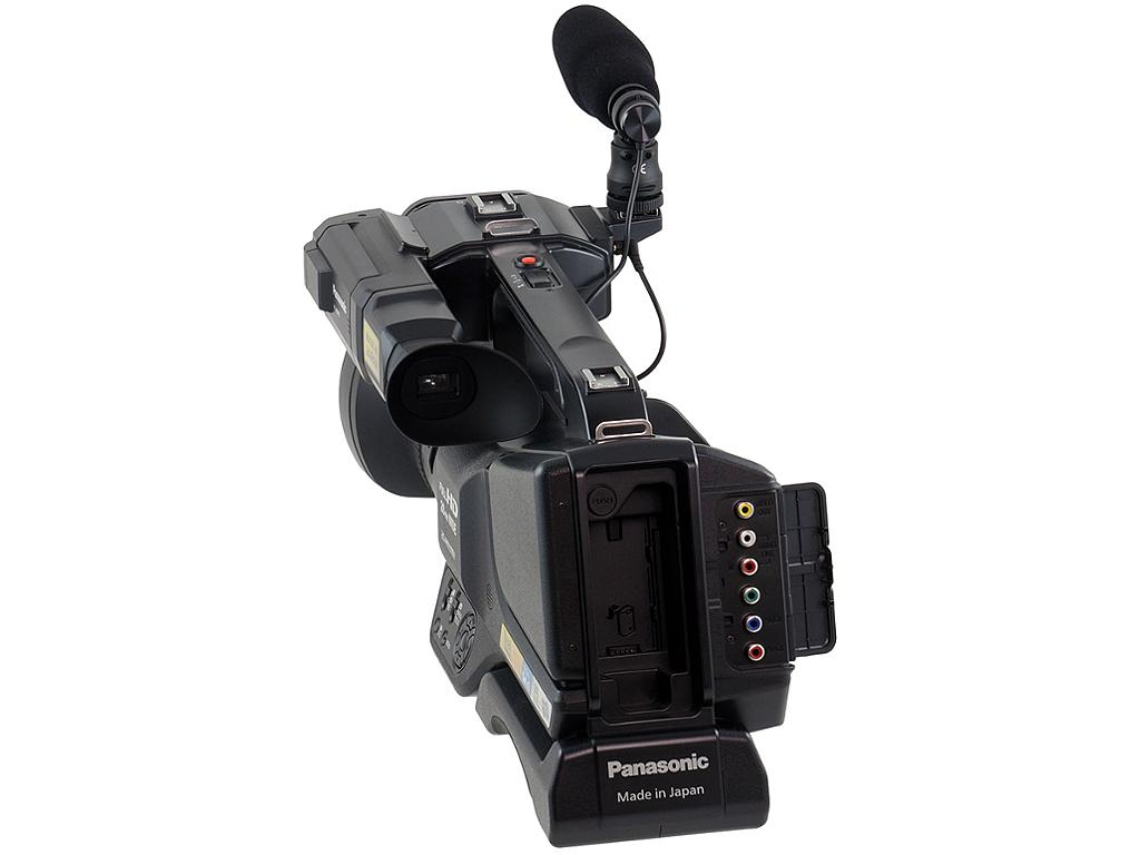 Panasonic Full Hd Hc Mdh2 High Definition Video Camera Camcorder Gopro Suction Cup Mount And Quick Release Aucmt 302 Image 4