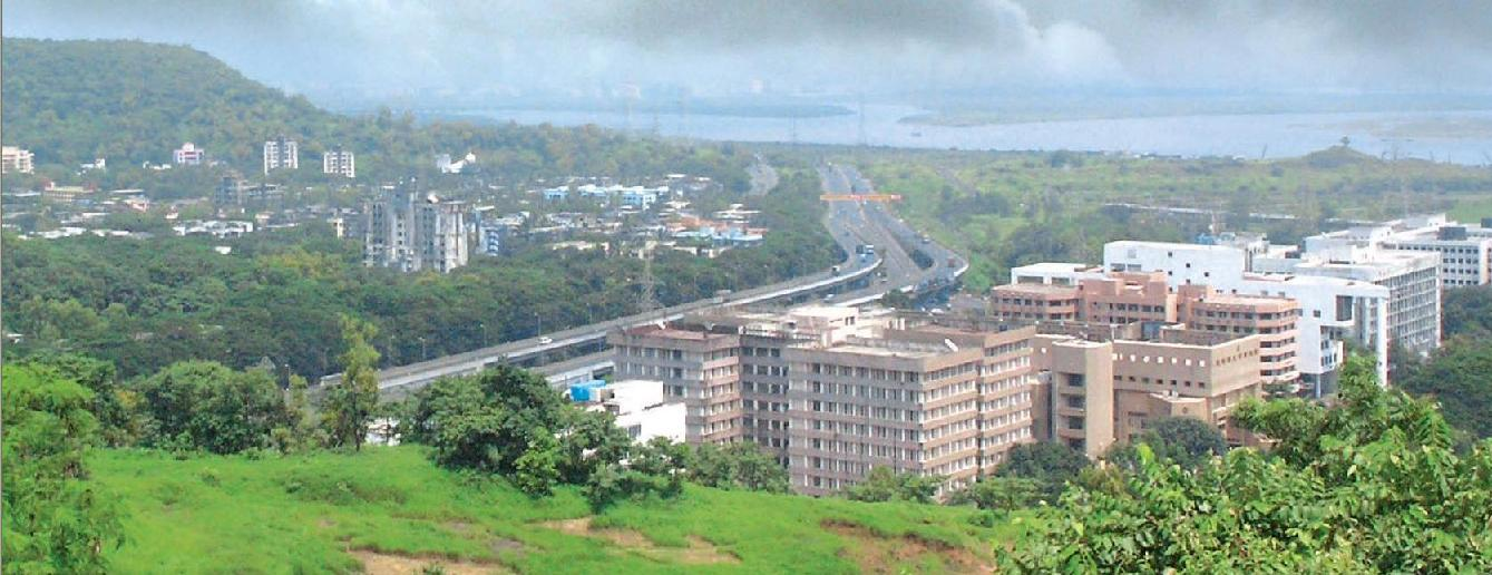 Image result for mgm navi mumbai image