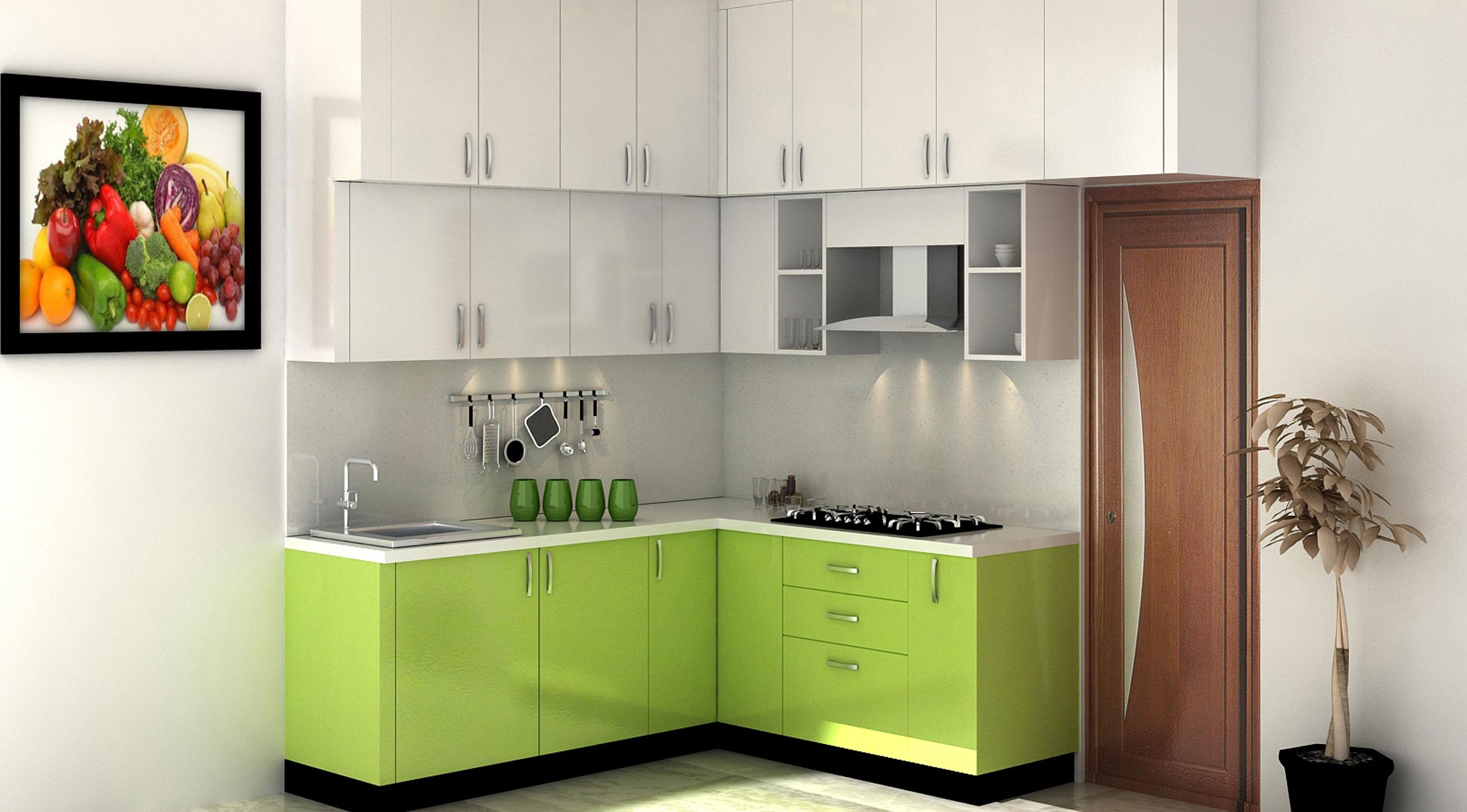 Best Modular Kitchen Bangalore 1. Lifelong Modular Furniture Bangalore Image 1