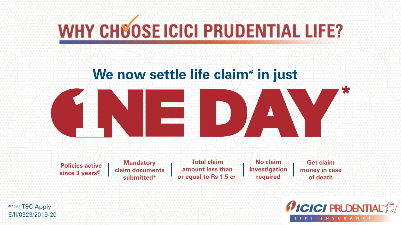 Icici Prudential Life Insurance Contact - Thismylife Ing