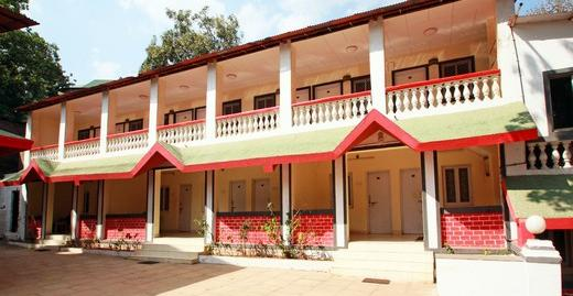 Hotels At Matheran With Rates Newatvs Info