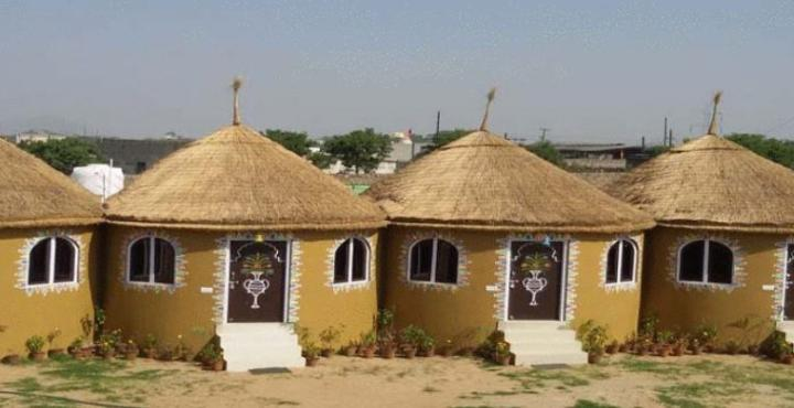 padmini heritage resort makhupura ajmer photos images and rh mouthshut com