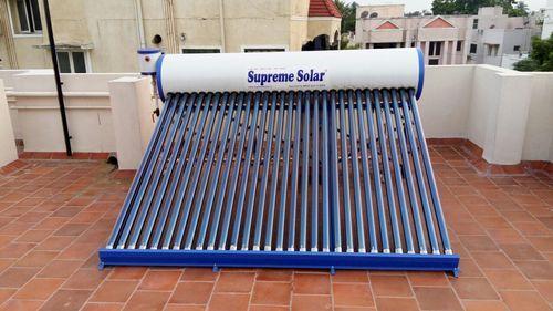 Supreme Solar Water Heater Image 2
