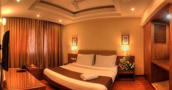 Hotel Deepa Comforts Mangalore Image 2