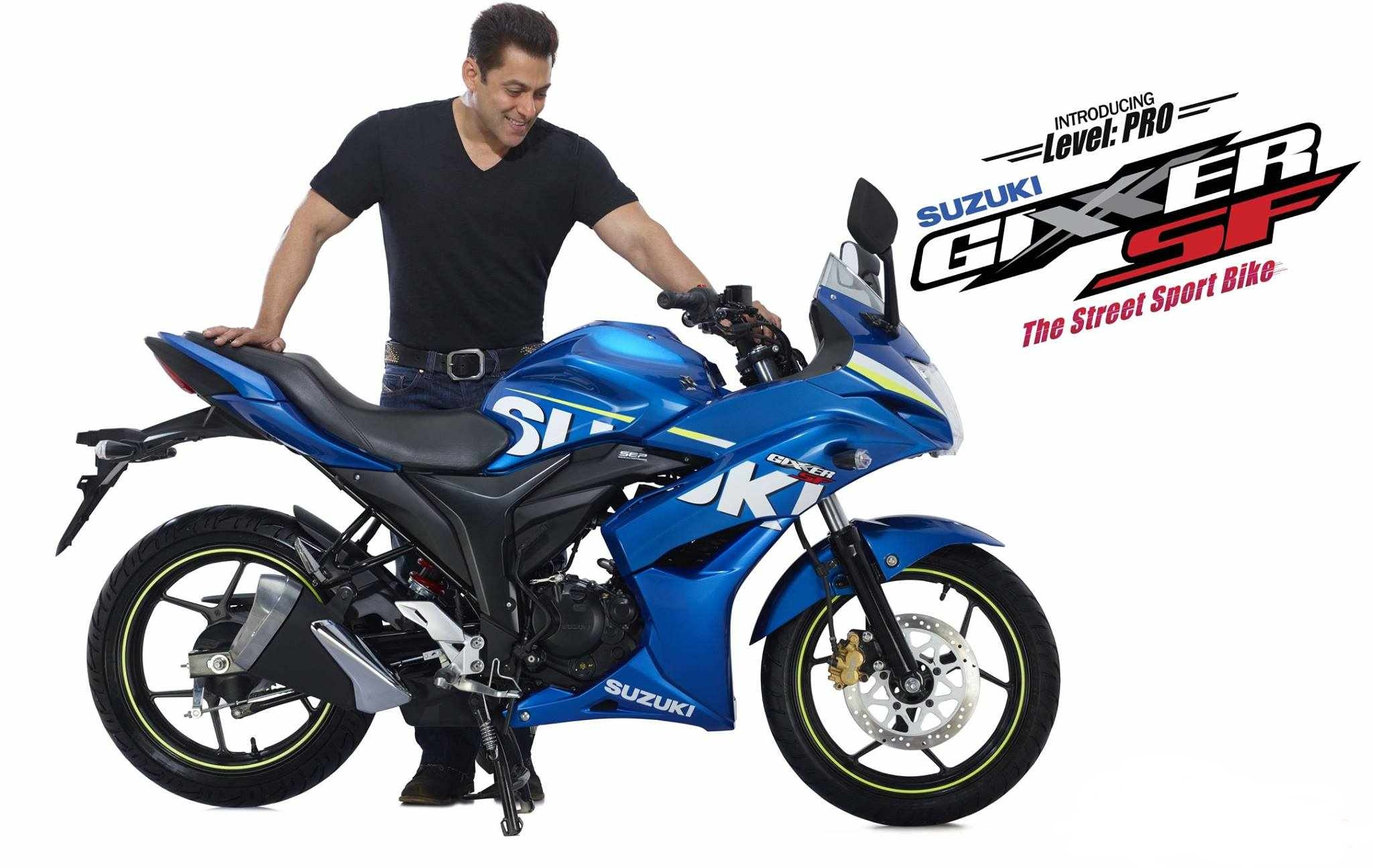 suzuki gixxer sf photos images and wallpapers colours. Black Bedroom Furniture Sets. Home Design Ideas