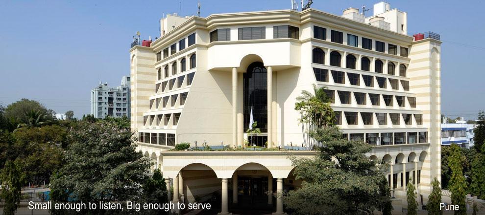 Sun N Sand Hotel Pune Image 1