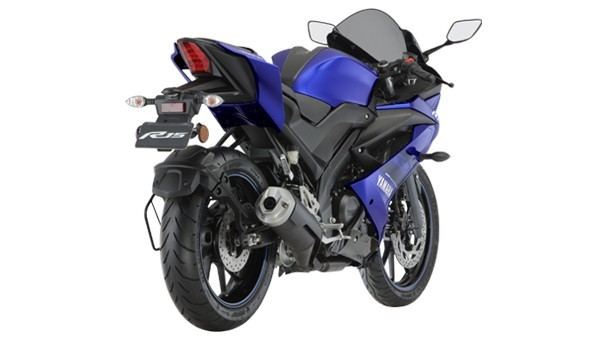 Yamaha R15 V30 Photos Images And Wallpapers Colours Mouthshutcom