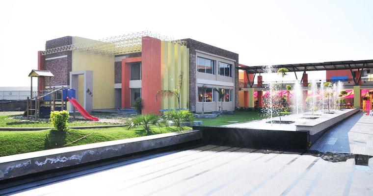 Oakridge International School, Einstein Campus - Home ...