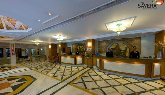 Savera Hotel Mylapore Chennai Image 6