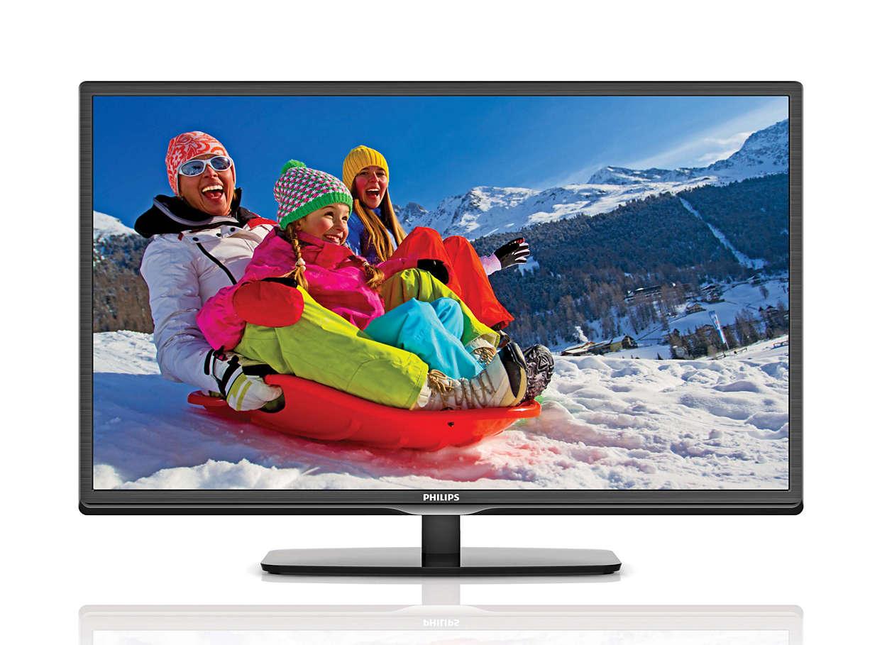 e62e843b3 PHILIPS 50PFL4758 127 CM (50) LED TV (FULL HD) Photos, Images and ...