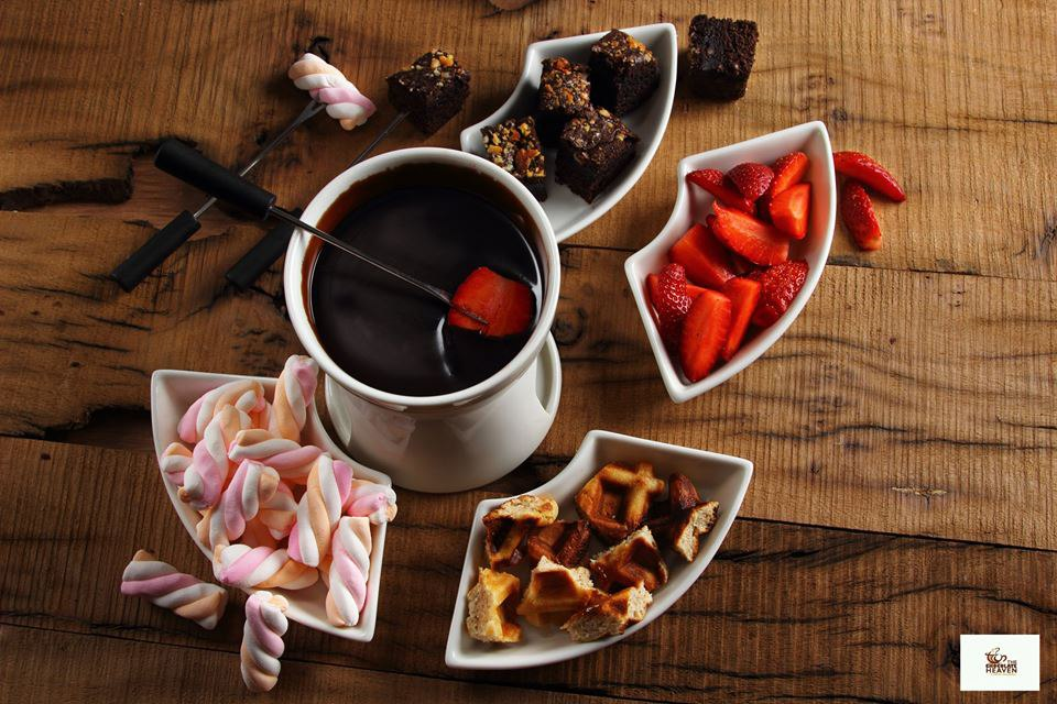 Chocolate Pudding Cake II