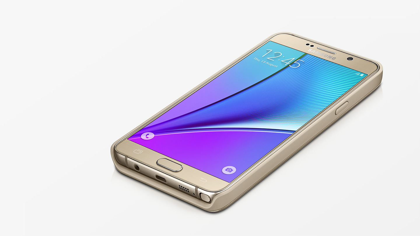 samsung galaxy note 5 specification pdf