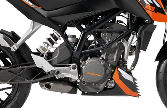 Ktm Duke 200 Photos Images And Wallpapers Colours