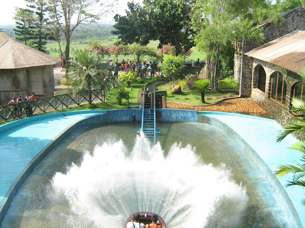 Wonderla Bangalore Wave Pool 69548 Tweb