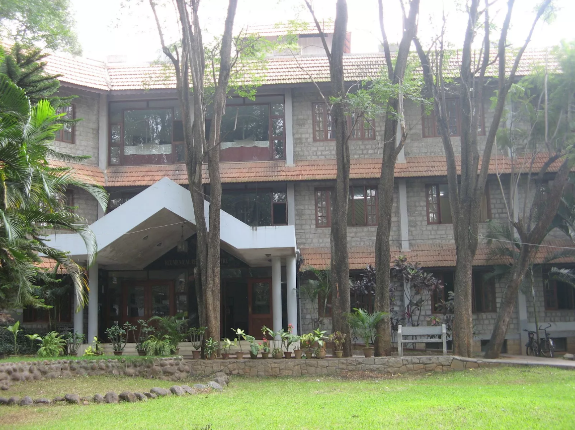 UNITED THEOLOGICAL COLLEGE - BANGALORE Photos, Images