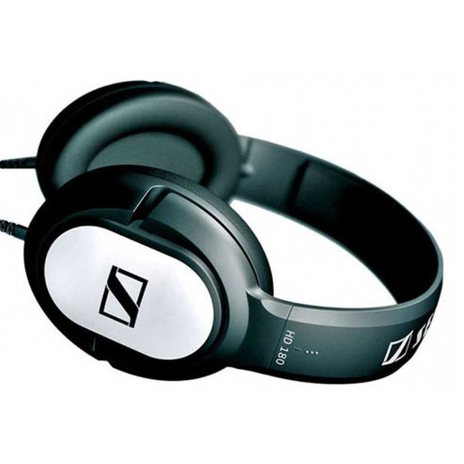 b1939ccab33 SENNHEISER HD 180 OVER-EAR HEADPHONE Reviews, SENNHEISER HD 180 OVER ...