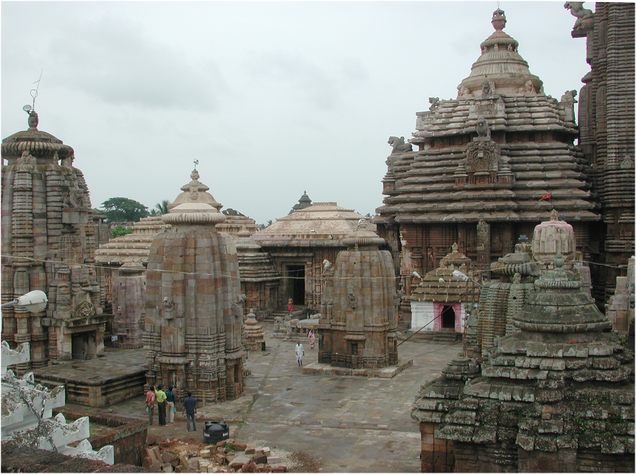 lingaraj temple hd