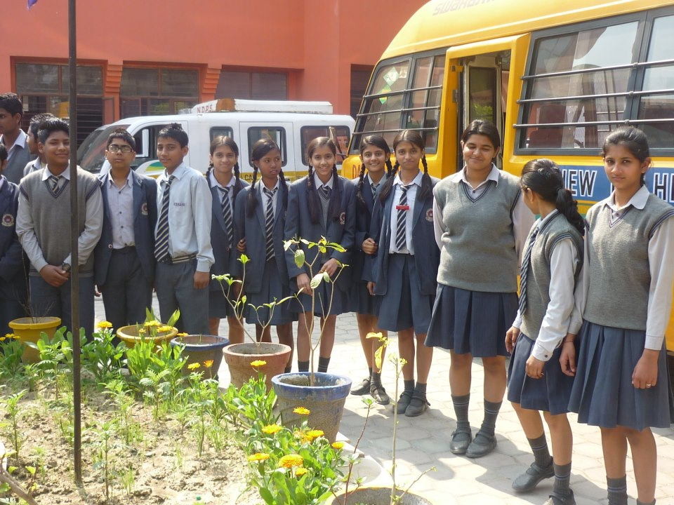 DELHI PUBLIC SCHOOL - NYATI COUNTY - PUNE Photos, Images