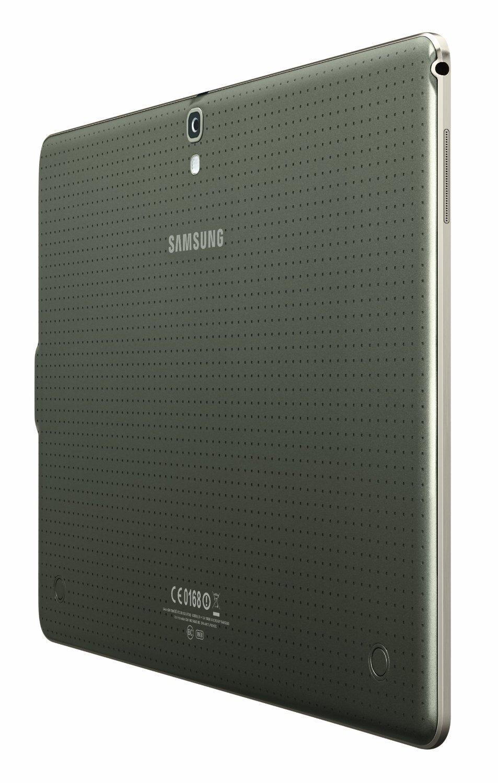 Прошивка Samsung Tab S 10 5