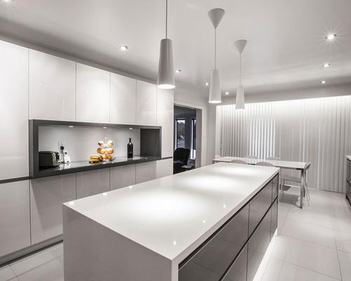 Euro Kitchen Design Ideas