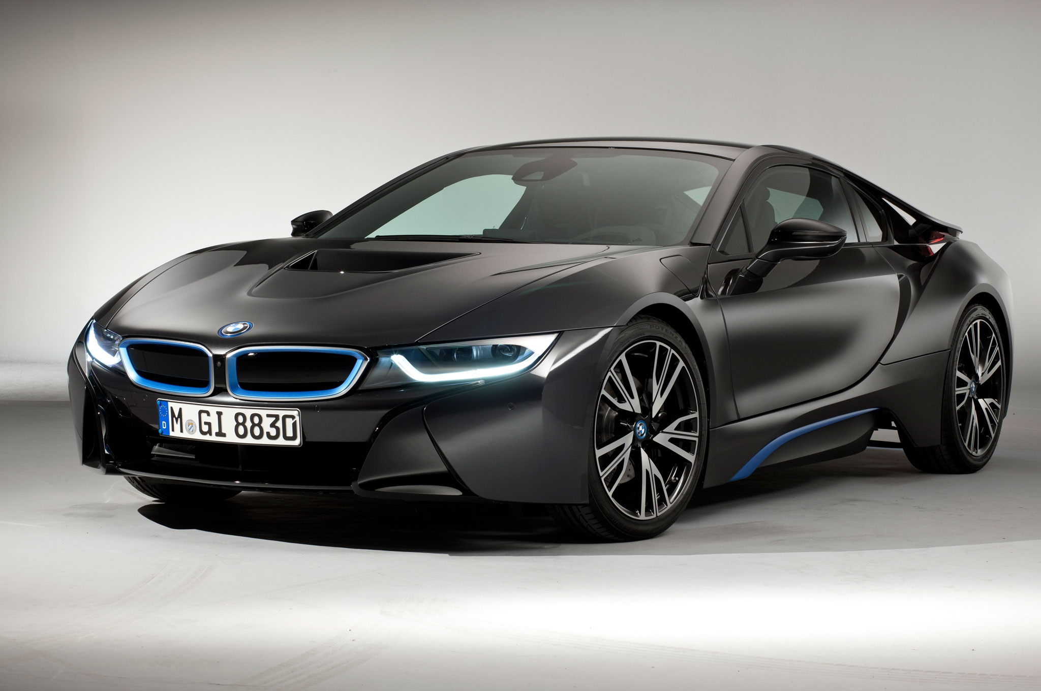 Bmw I8 Photos Images And Wallpapers Colours Mouthshut Com