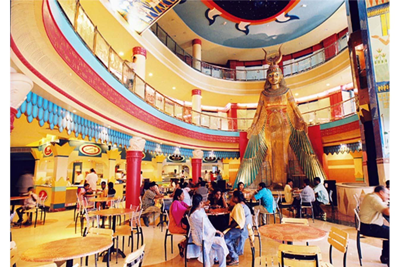 Image result for abirami mega mall