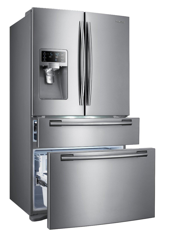 Samsung French Door Refrigerator Rfg28mesl Reviews Price List In