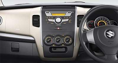 Maruti Suzuki Wagon R 2015 Vxi Photos Images And