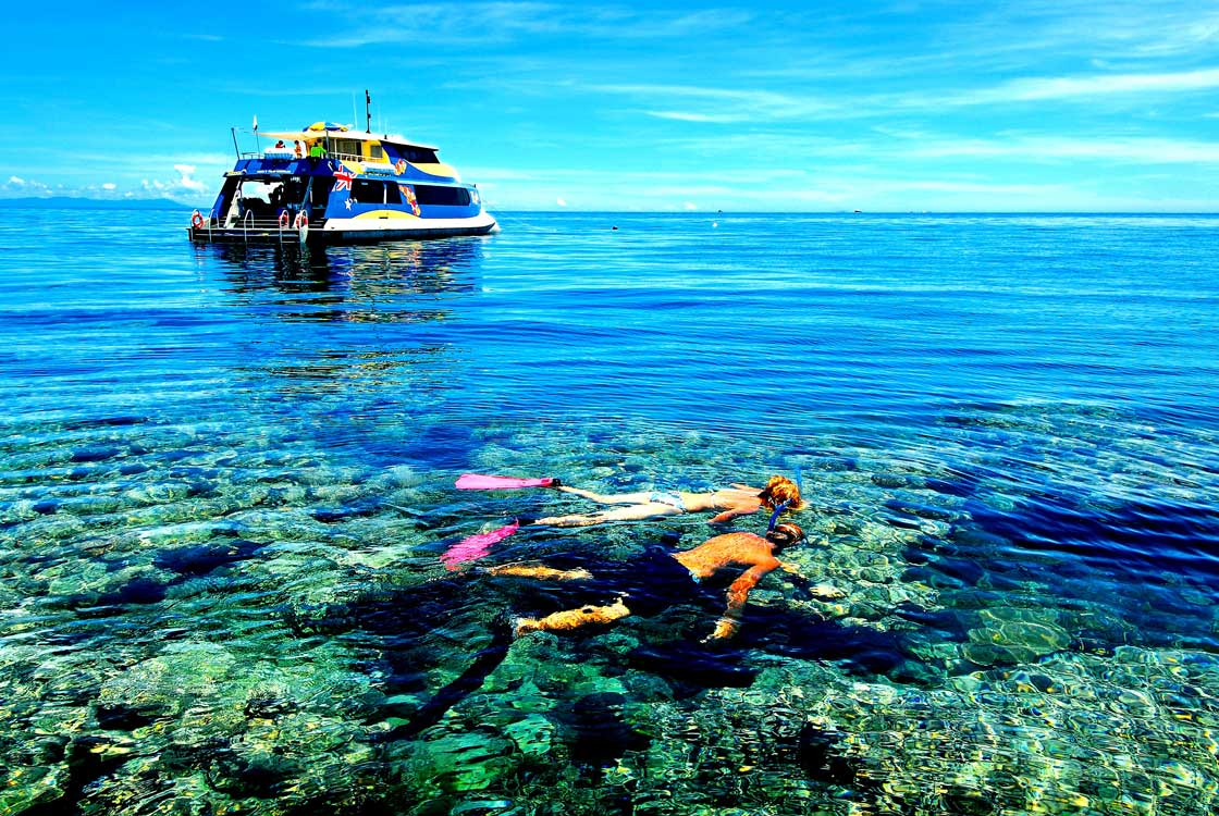 Best Snorkeling Beaches New England