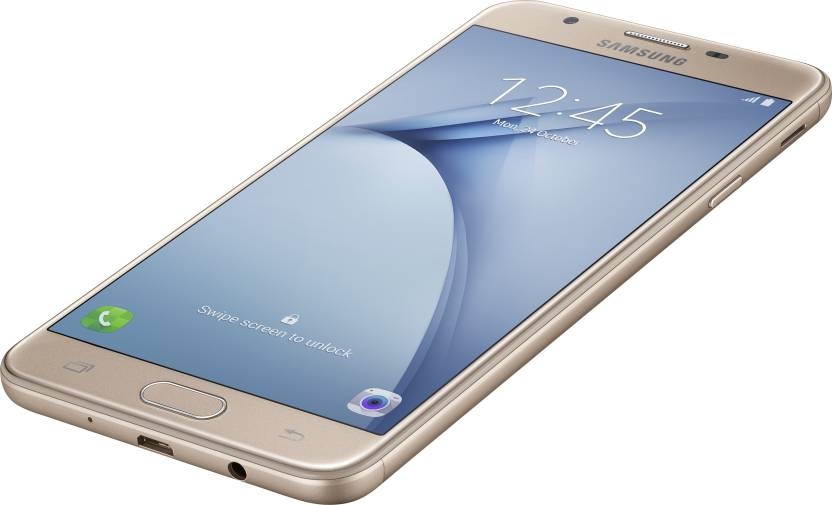 Samsung Galaxy On Nxt