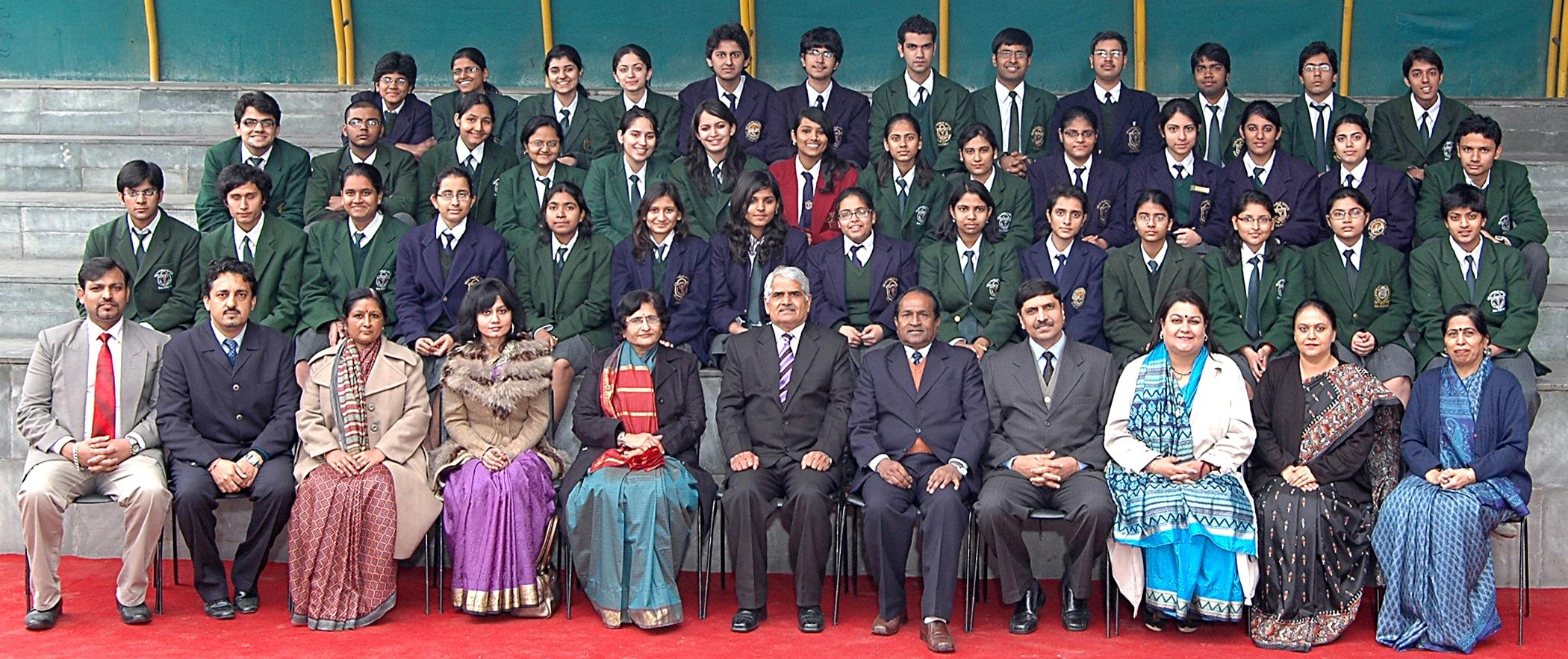 DELHI PUBLIC SCHOOL - R  K  PURAM - NEW DELHI Photos, Images