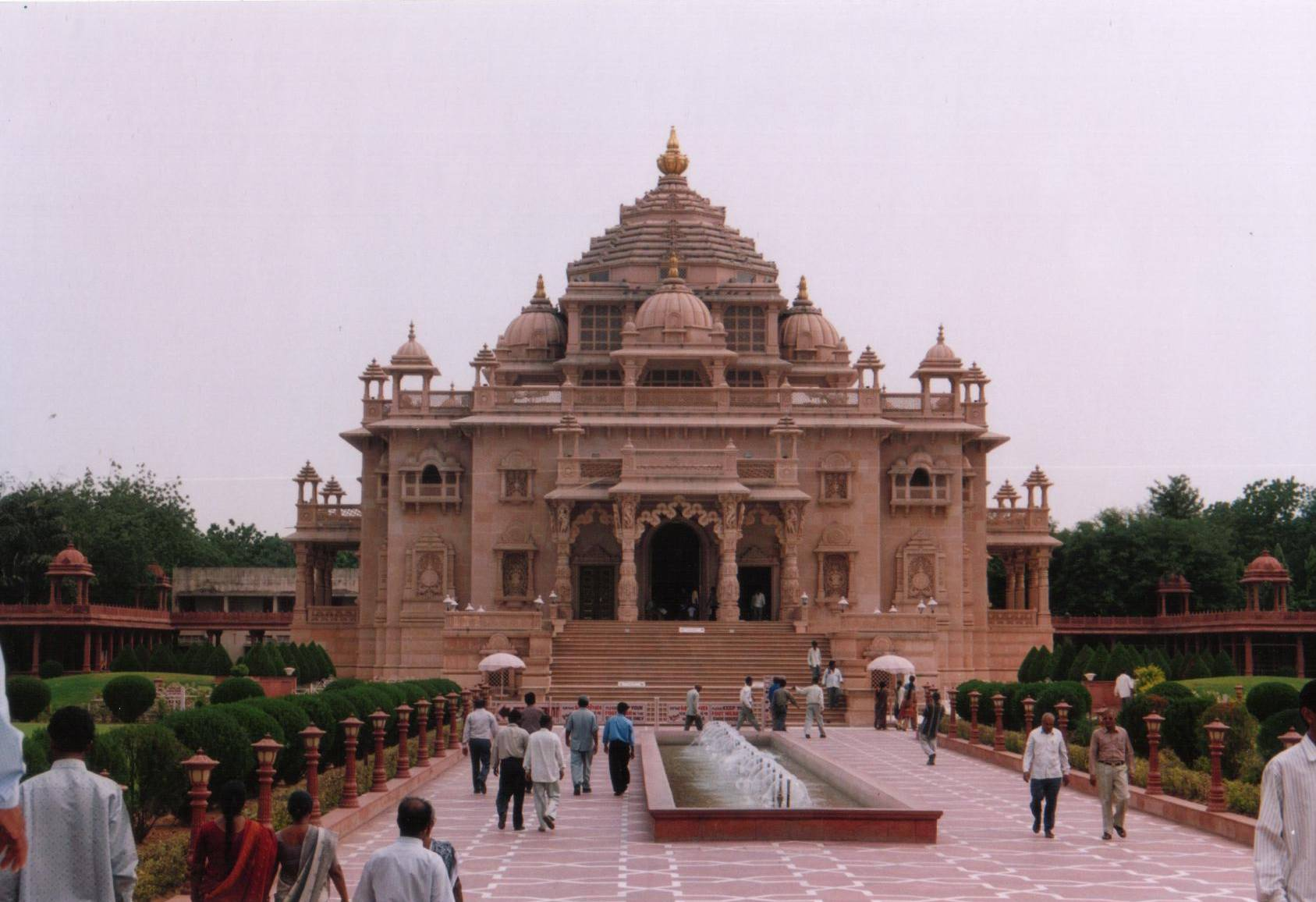 Akshardham temple jaipur photos images and wallpapers mouthshut akshardham temple jaipur image 4 altavistaventures Gallery
