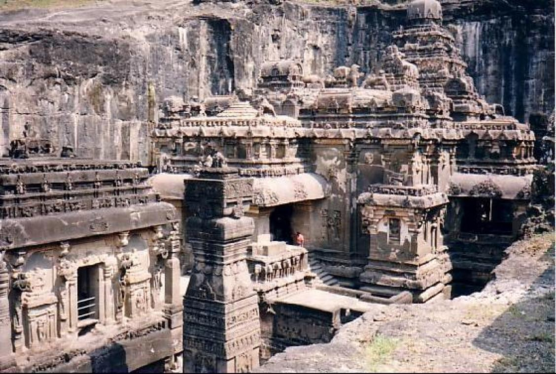 Aurangabad caves aurangabad review aurangabad caves for Ajanta cuisine of india