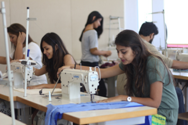 International Institute Of Fashion Design Inifd Mumbai Photos Images Wallpaper Campus Photos Hostel Canteen Photos Hd Images Photo Gallery Mouthshut Com