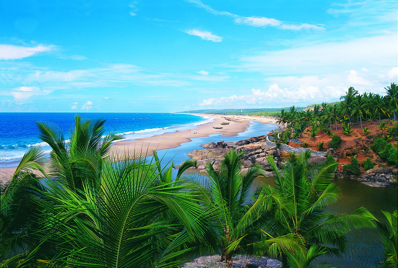 Kerala General Reviews Tourist Places Tourist Destinations Tourist Information Kerala