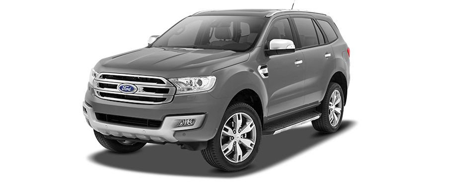 Ford Endeavour 2016 Photos Images And Wallpapers Colours Mouthshut Com