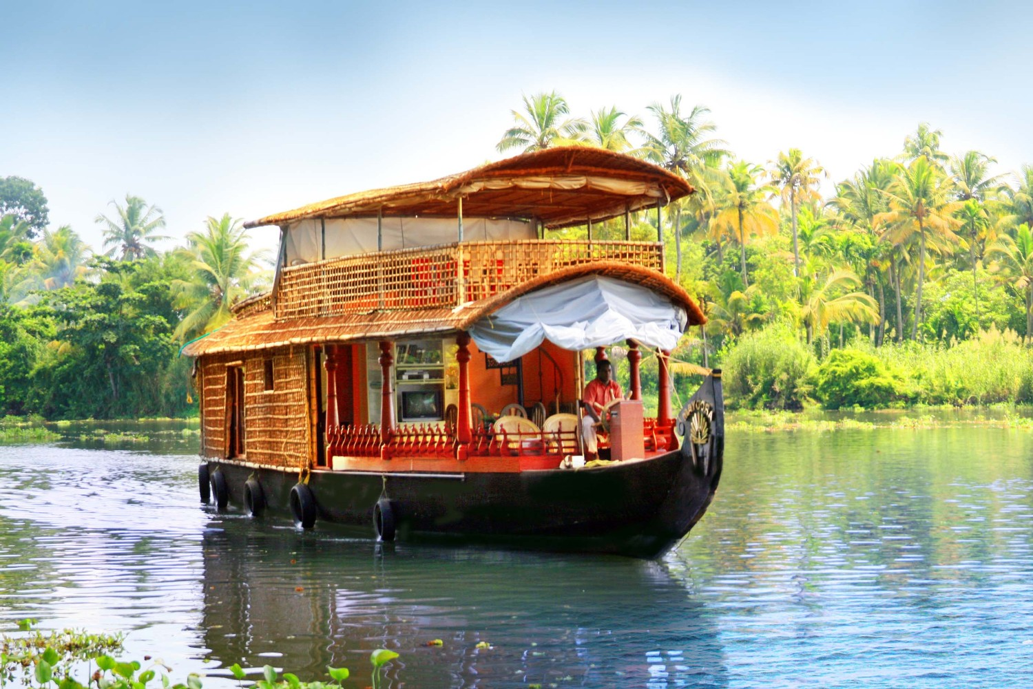 tourist destinations of kerala Tourist spots in kerala this southern coastal state is home to some of the  famous tourist spots in kerala for domestic and international tourists kerala.