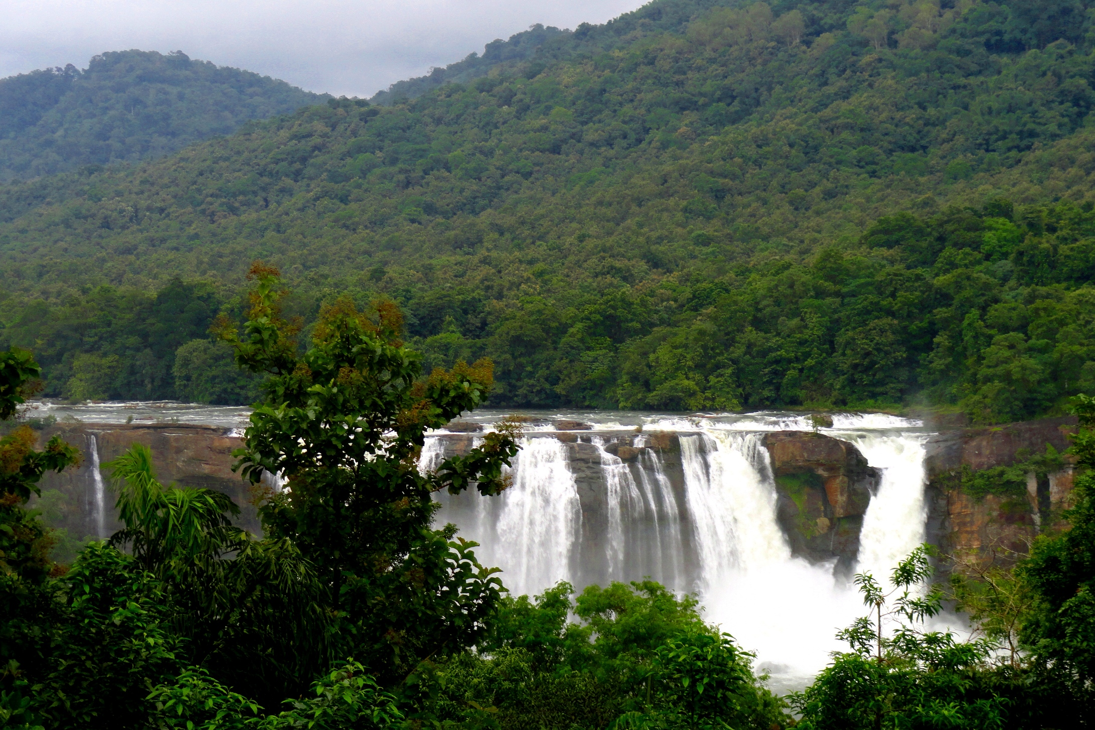 Athirappilly Falls -58664_7731