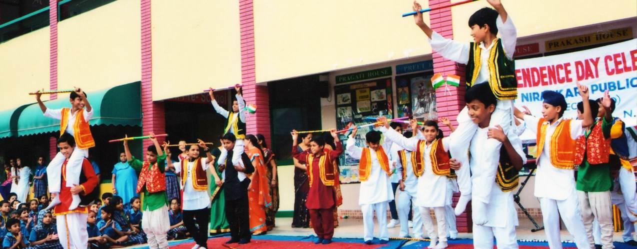 SANT NIRANKARI PUBLIC SCHOOL - GTB NAGAR - DELHI Photos