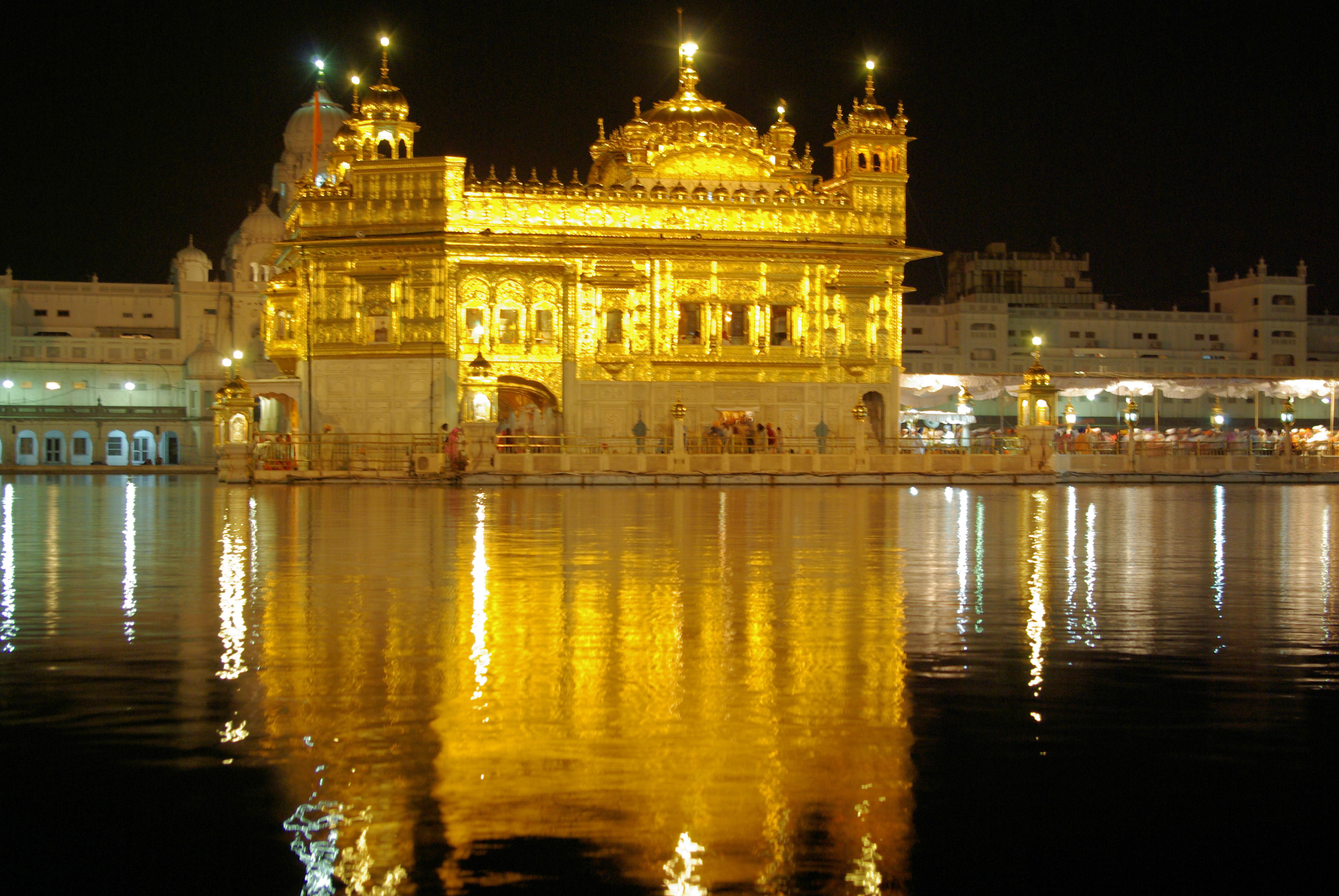 golden temple - amritsar photos, images and wallpapers - mouthshut