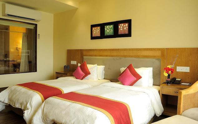 weekend resorts near kolkata