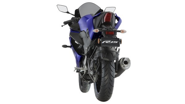 YAMAHA R15 V3 0 Photos, Images and Wallpapers, Colours