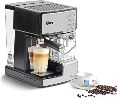 How To Use Orbit Coffee Maker : OSTER BVSTEM6601S-049 10 CUPS COFFEE MAKER Photos, Images and Wallpapers - MouthShut.com