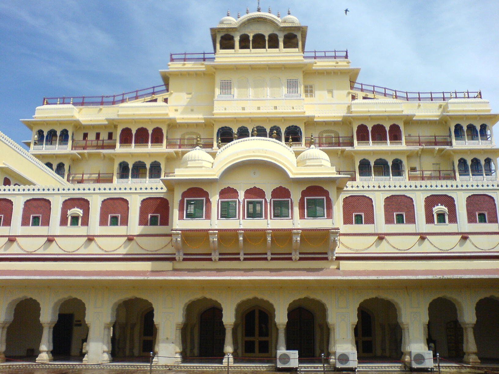 City Palace Jaipur Photos Images And Wallpapers Hd Images Near